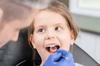 Specialized Dentistry Services Dentistry For Kids
